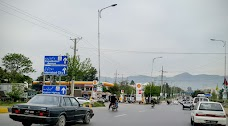 Kashmir Chowk Bus Stop
