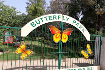 Butterfly Park, Chandigarh, India