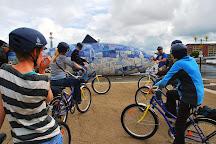 Belfast City Bike Tours, Belfast, United Kingdom