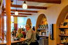 Casa Barranca Organic Wine Tasting Room