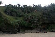 Mzamba Beach, Port Edward, South Africa