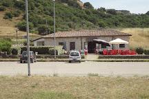Santa Trinita di Saccargia, Codrongianos, Italy