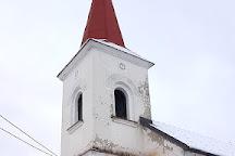 The Castle of Ozalj, Karlovac, Croatia
