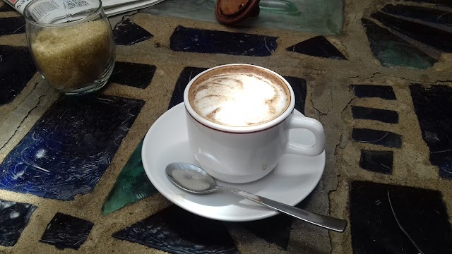 Whispers Café