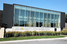 Johnson County Arts and Heritage Center, Overland Park, United States