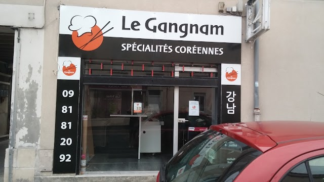 Le Gangnam
