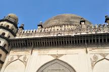 Gol Gumbaz, Bijapur, India