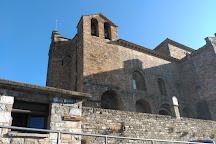 Monasterio de San Pedro de Siresa, Siresa, Spain