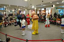 Kobe Anpanman Children's Museum & Mall, Kobe, Japan