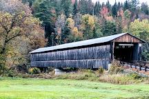 Mt Orne Covered Bridge, Lancaster, United States