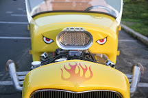 Santa Barbara Hot Rod Limo, Santa Barbara, United States