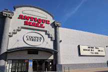 Cooper Street Antique Mall, Arlington, United States