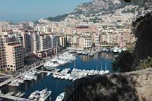 Port de Fontvieille, Fontvieille, Monaco