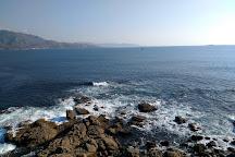 Faro del Cabo Cee, Corcubion, Spain