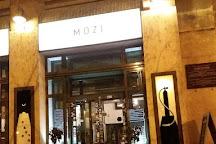 Toldi Klub, Budapest, Hungary