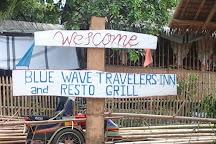 Bugtong Bato Falls, Tibiao, Philippines