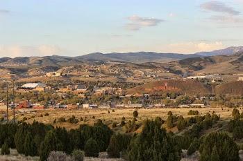 Teton Financial of Pocatello Payday Loans Picture