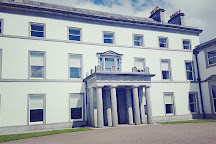 Fota House, County Cork, Ireland