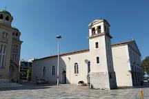 Ekklisia Tou Agiou Andrea, Patras, Greece