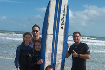 Wave Masters Surf School, Merritt Island, United States