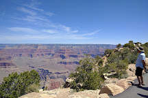 Powell Point, Grand Canyon National Park, United States