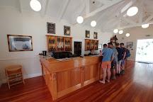 Man O' War Vineyards, Waiheke Island, New Zealand