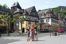 Rathaus, Cochem, Germany
