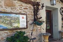 Fattoria Colle Verde, Matraia, Italy