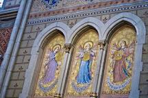 Eglise Notre-Dame, Vevey, Switzerland