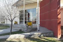 Museo Casa de Fader, Lujan de Cuyo, Argentina