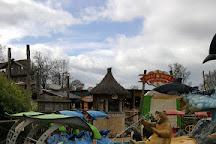 West Midland Safari and Leisure Park, Bewdley, United Kingdom