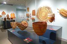 Anthropology Museum, Brisbane, Australia