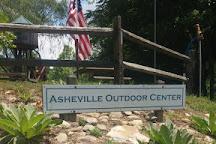 Asheville Outdoor Center, Asheville, United States