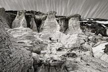 The Paint Mines Interpretive Park, Calhan, United States