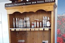Stadtinformation Bergen auf Rugen, Bergen auf Ruegen, Germany