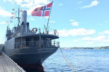 D/S Hestmanden, Kristiansand, Norway