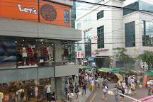 Trickeye Museum Seoul, Seoul, South Korea