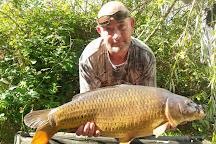 Smeaton's Lakes, Newark-on-Trent, United Kingdom