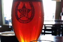 City Star Brewing, Berthoud, United States