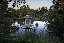 Parco di Villa Durazzo Pallavicini, Genoa, Italy