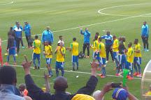 Nelson Mandela Bay Stadium, Port Elizabeth, South Africa