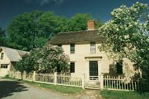 Old York Historical Society, York, United States