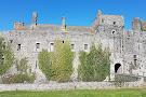 Chateau Fort de Pirou