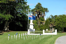 Matakana War Memorial, Matakana, New Zealand