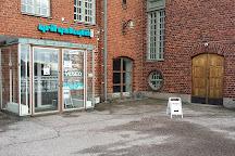 Museum of Technology (Tekniikan Museo), Helsinki, Finland