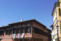 Ethnographic Museum, Plovdiv, Bulgaria