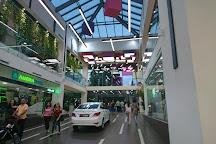 Yerevan Mall, Yerevan, Armenia