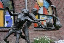 Museum Drachten, Drachten, The Netherlands