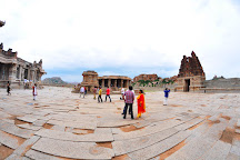 Vitthala Temple, Hampi, India