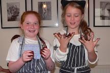 The Kids' Kitchen, London, United Kingdom